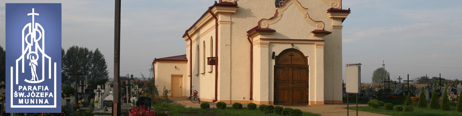 Parafia Munina